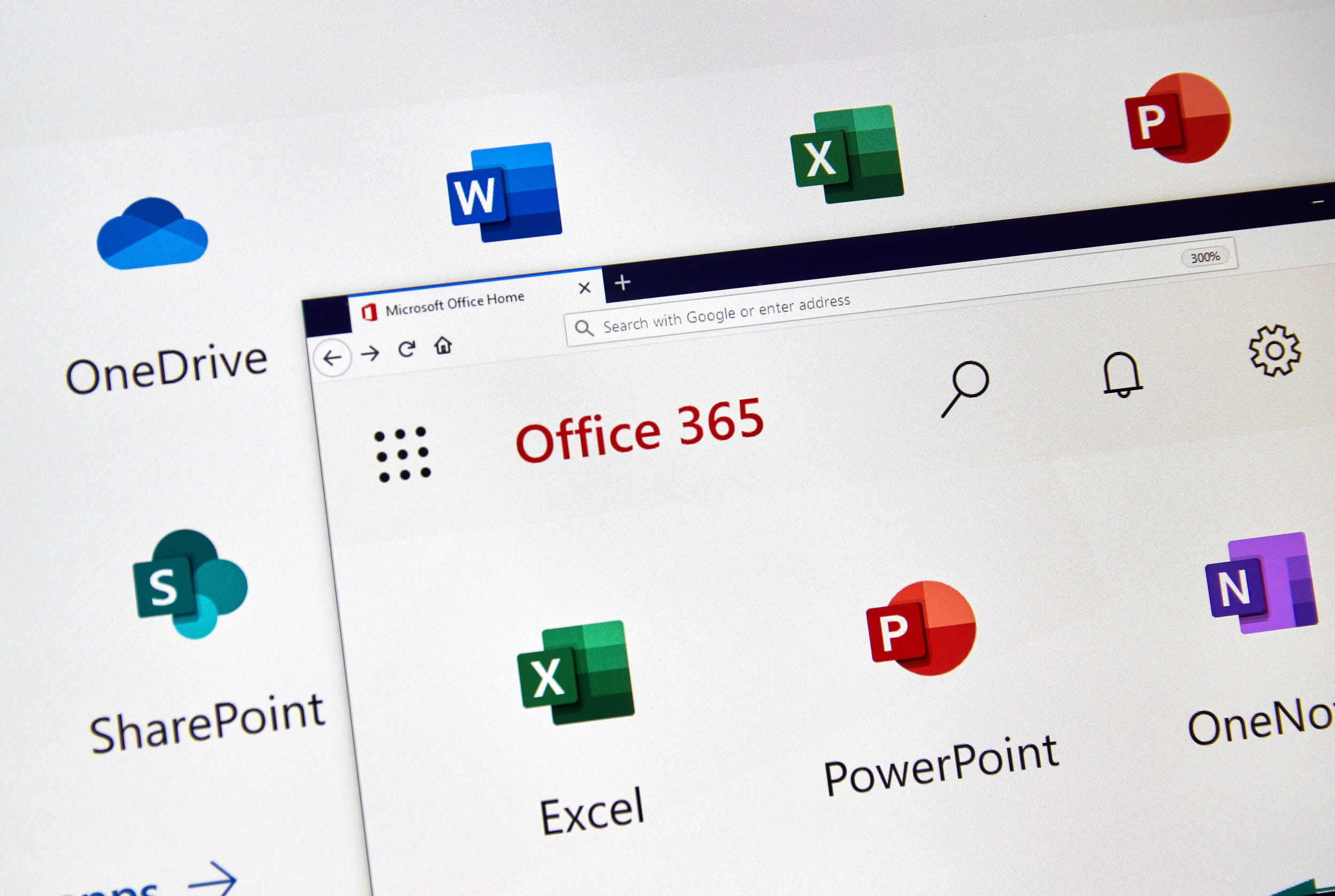 Optimizing office 365 license types with hypershift