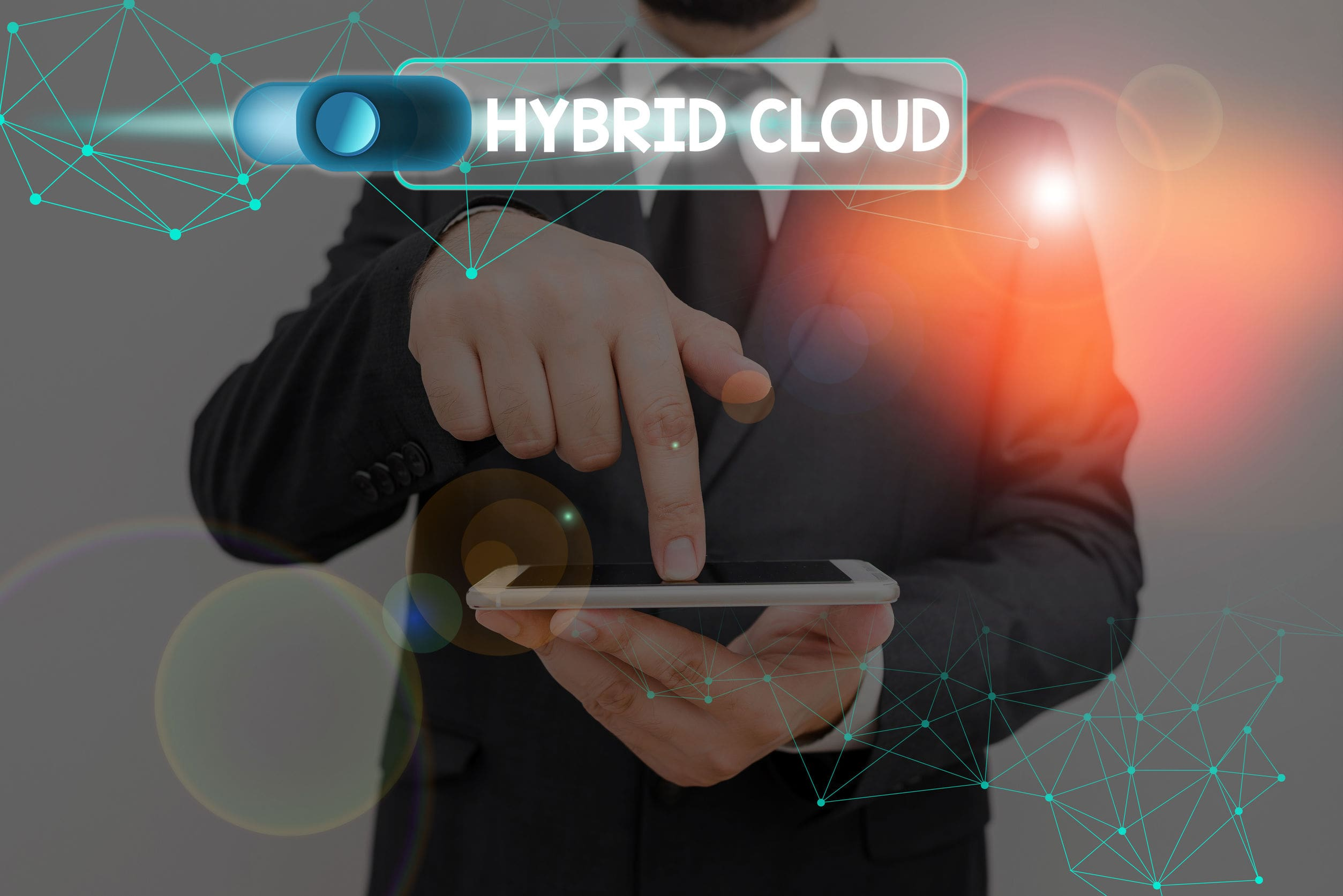 Cloud vs. On-Premise vs Hybrid Storage