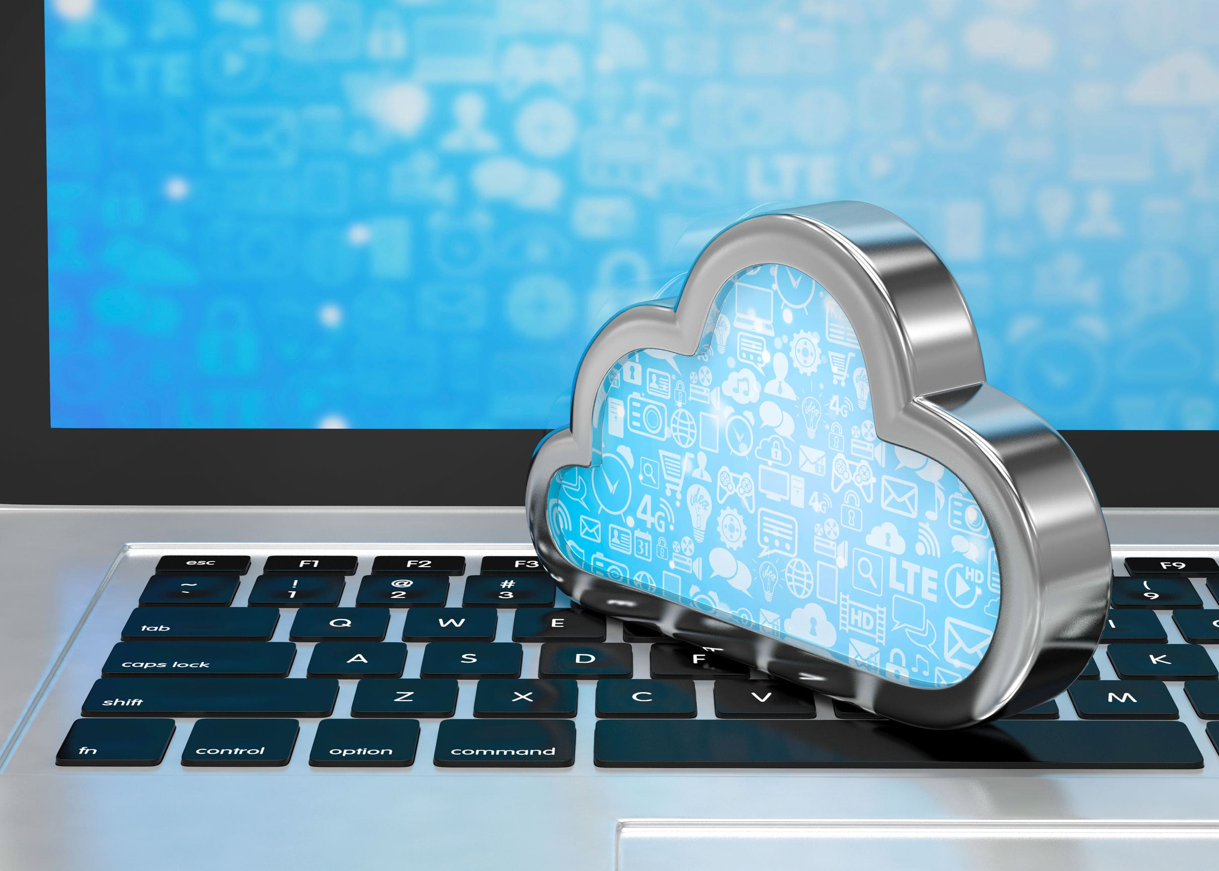 The Risks Of Moving Data To The Cloud