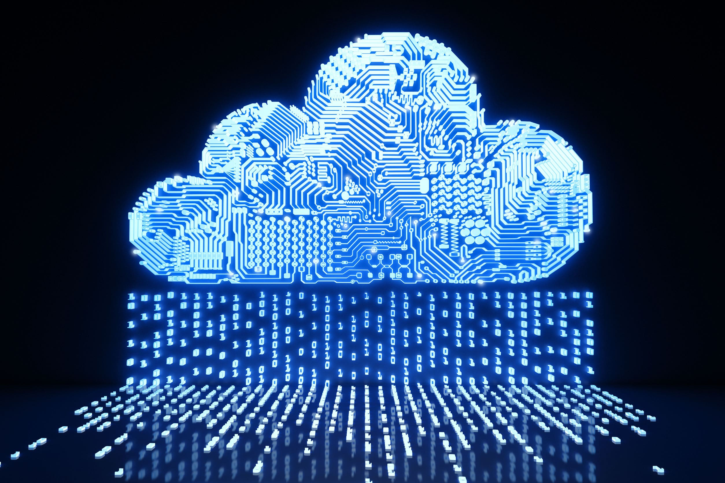 How Can You Know Where Your Cloud Data Is Stored?